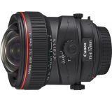 Canon TS-E 17mm f/4L Tilt-Shift Lens 3553B002