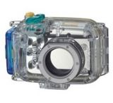 Canon WP-DC36 Waterproof Case for PowerShot SD1300 IS Camera Kit