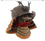 CAS Hanwei Daisho Kake Helmet