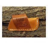 Case Leather Side-Draw Belt Sheath