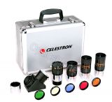 "Celestron 2"" Eyepiece and Filter Kit 94305"