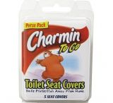 Charmin To Go Seat Covers