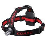 Coast HL3 LED Headlamp, Clam Pack