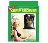 Coghlans Solar Heated Camp Shower 9965
