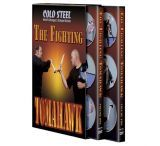 Cold Steel The Fighting Tomahawk 2 DVD Set