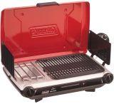Coleman Portable Propane Grill-Stove