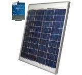 Coleman SunForce 60 Watt Monocrystalline Solar Panel