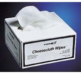 Control Company Cheesecloth Wipers 2050