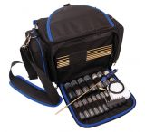 DAC Technologies Deluxe Range Bag w/ Pistol Cleaning Kit