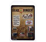 Dead Deer DR4348 Duck Buster Shotgun Lexan Orng/Grn Alum MO Duck Blind