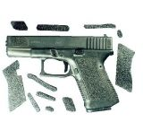 Decal Grip Enhancer For Glock 17 Gen 3-4 G17FGR