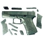 Decal Grip Enhancer For Glock 29 w/ Finger Grooves G29FGR