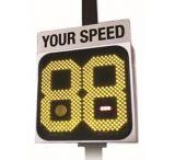 Decatur OnSite 75 Speed Limit Radar Sign