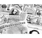Denix Civil War Era Newspaper