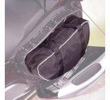 DeSantis Motorcycle Left Saddle Bag Liner BBGSL