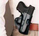 DeSantis Right Hand Black Top Cop Holster 037BAM9Z0 - S&W M&P 9/40
