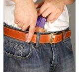 DeSantis Right Hand Natural Sof-Tuck Holster for S&W BodyGuard 106NAU7Z0