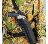 DeSantis Black Mamba Holster, Right Hand, Black M40BA06Z0 - S&W 500 4in.