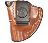 DeSantis Left Hand Tan Summer Heat Holster for S&W J Frame 045TB02Z0