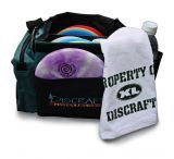 Discraft Disc Golf Bag