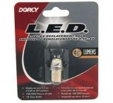 Dorcy 4.5-6 Volts 40-Lumens Replacement LED Bulb