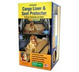 Drymate Cargo Liner and Seat Protector- 45x58in