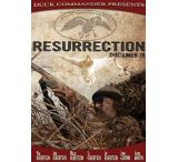 Duck Commander DD16 Duckmen 16 - Resurrection DVD 60 Minutes 2012