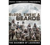 Duck Commander DD18 Duckmen 18 - Blood, Sweat, & Beards DVD