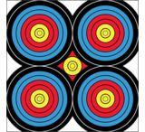 Duramesh Archery Targets Bobcat DM205