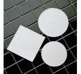 "Dyn-A-Med Glass Fiber Pads for Moisture Analyzers, Dyn-a-Med 80082 Round, 9 Cm (31/2"") Diameter"