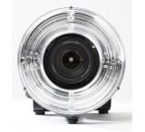 Elinchrom RQ Ringflash Eco w/Removable Diffuser For EL Quadra