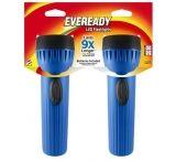 Energizer Eveready 2 D Size Flashlights