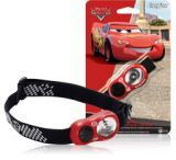Energizer Disney Cars Kids Headlight