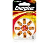 Energizer EZ Turn & Lock Size 13 Hearing Aid Battery Pack