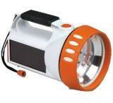 Energizer LED Solar Flashlight