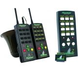 Extreme Dimension Wildlife Calls Phantom Pro-Series Wireless Remote, Predator/Predator 2 Combo
