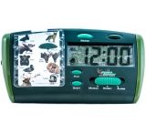 Extreme Dimension Wildlife Calls Sportsman's Alarm Clock - Animal Sounds