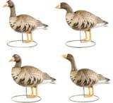 Final Approach Speckle Belly Floater Duck Hunting Decoy - Standard Size