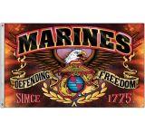 Flags US Marines Flag