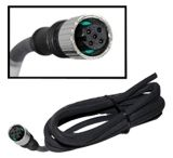 Furuno NMEA 0183 Cable assembly, GP33   w/ Free Shipping and Handling