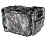 GPS Wild About Hunting Medium Range Bag - Digital Camo, 14in