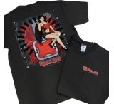 Galco Pinup Girl T-Shirt