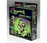 Gamo Zombie Shooting Targets,100 Pack of Paper Targets