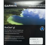 Garmin On The Water GPS Cartography BlueChart g2 Vision: Pacific Islands Map