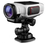 Garmin VIRB Elite 1080p HD Action Camera w/ Wi-Fi, GPS