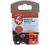 Gearaid Whistle Sternum Strap Buckle Kit