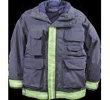 Gerber Outerwear 911 Tech Parka with Fleece Liner