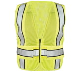Gerber Outerwear Vision Quest Vest Ansi 107 Class II- Ansi 207