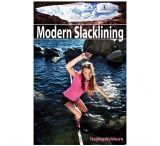 Gibbon Modern Slackline Book