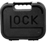 Glock Pistol Case Black With Logo 2928
